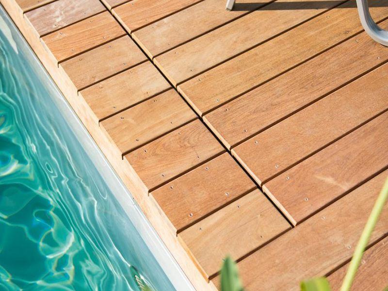 Terrassendielen Aus Holz Wpc Kebony Peter Schlecht Seefeld