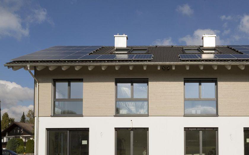 Welche Fenster Sind Zu Empfehlen holz-aluminiumfenster