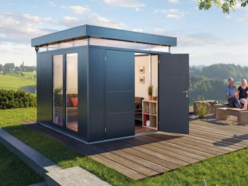 Gartenhäuser | exclusiv und hochwertig bei Peter Schlecht